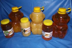 Vand miere integral naturala