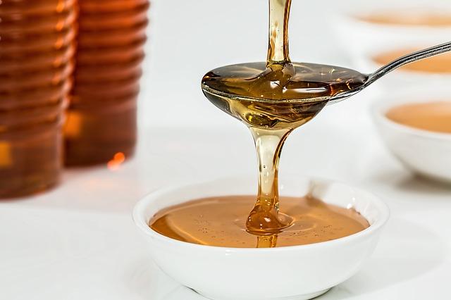 Mierea, miracolul naturii